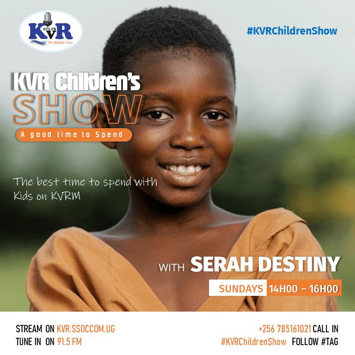 KVR Children's Show