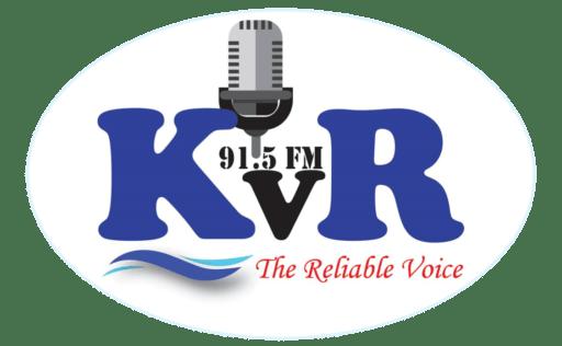 91.5 KVR FM