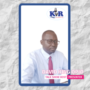 david king opio kvr kyoga veritas radio